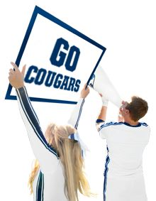 DONE: volleyball (M and W); basketball; gymnastics; swim; tennis | BYU All Sports Schedule | Goal: go to all of BYU's sporting events at least once!