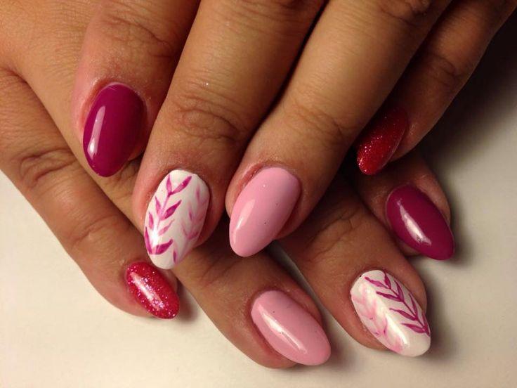 Adina's nails