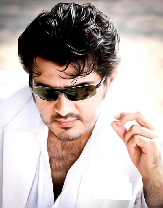 AJITH KUMAR-INDIAN ACTOR FORMER F2 RACER. http://en.wikipedia.org/wiki/Ajith_Kumar