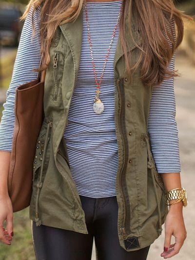 nice Fall Fashion Trends and Street Style Guide