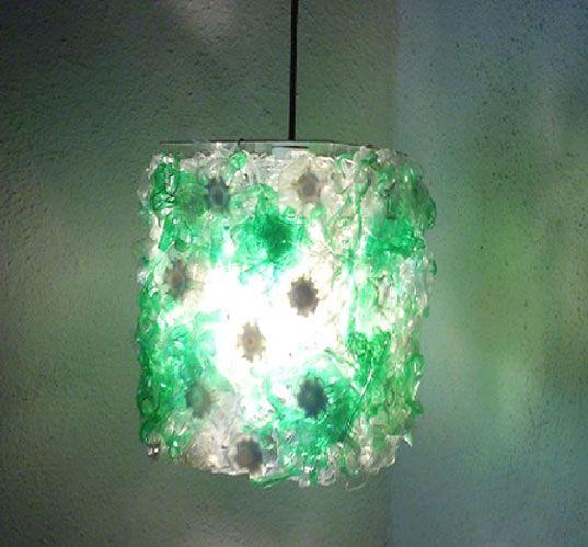 15 DIY Plastic Bottles Projects - A&D Blog