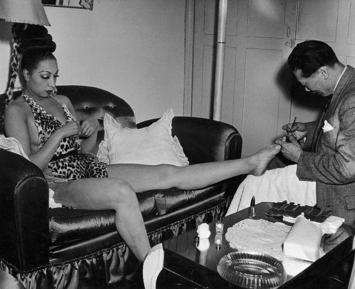 matahari salon vintage porn