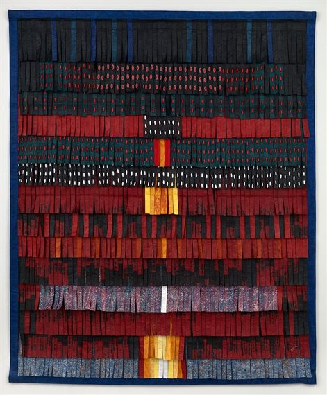 Contemporary Art of Africa Abdoulaye Konate