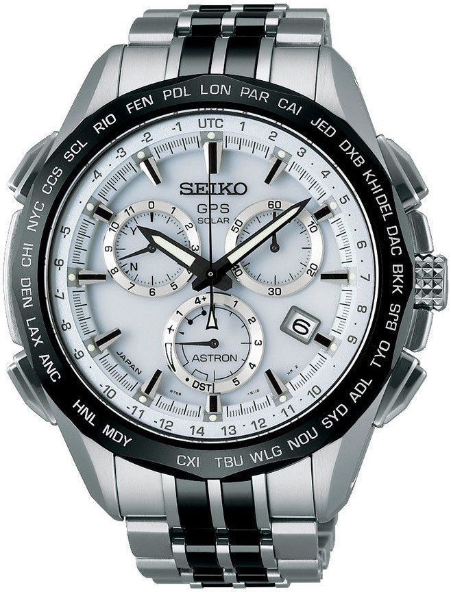 Seiko Astron Watch GPS Solar Chronograph Limited Edition - watch brands for men, led watch, watches for sale online *ad