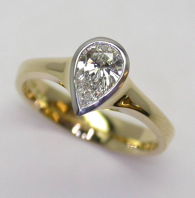 pear+shaped+diamond+settings | Recent Photos The Commons Getty Collection Galleries World Map App ...