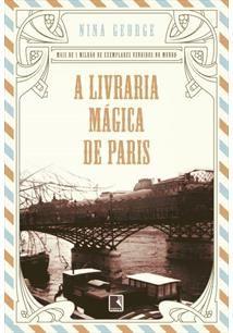 49 best meus livros images on pinterest books to read reading and a livraria mgica de paris cheiro de livro fandeluxe Choice Image