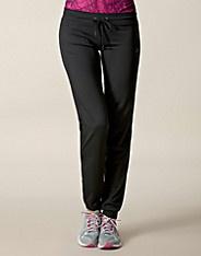 ClimaCool Cuffed Pant - Adidas Performance - Svart - Byxor - Sportkläder - NELLY.COM Mode online på nätet