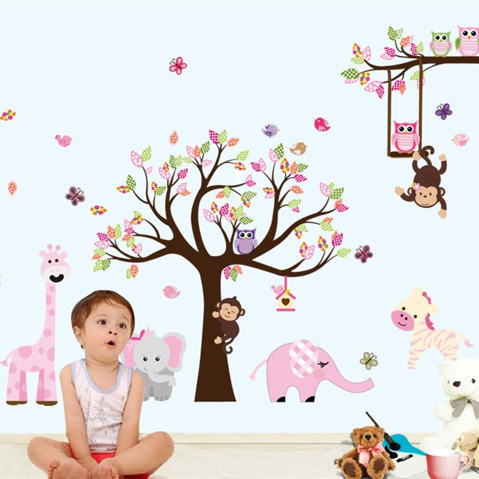 Cheap wall stickers numbers, Buy Quality wall stickers childrens bedrooms directly from China sticker made in japan Suppliers: Material:PVCWeight : Around 450g each pieceUsage: XXL Wall Sticker, Cartoon Anima