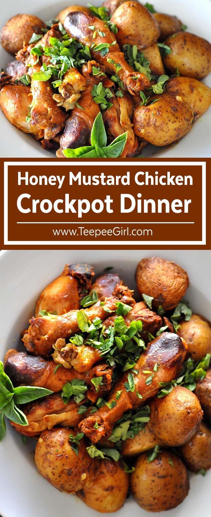 Best 25+ Crockpot chicken leg recipes ideas on Pinterest   Easy ...