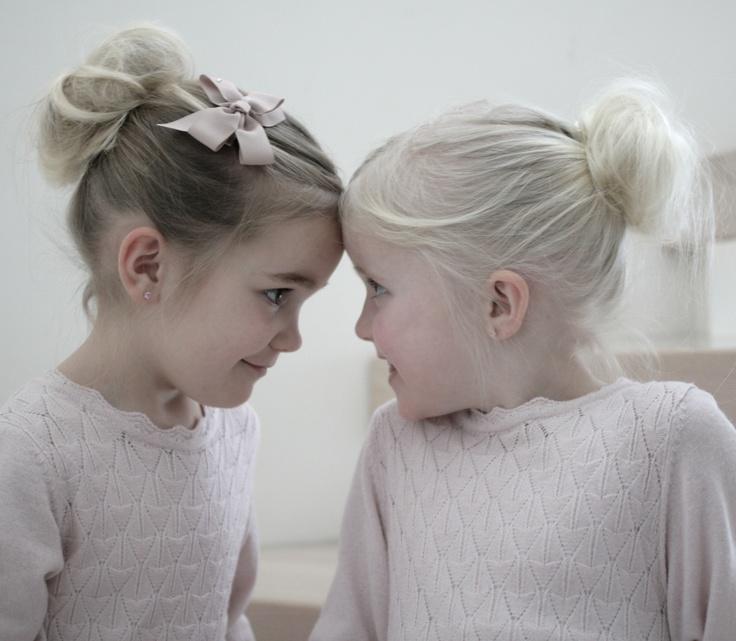 Twins love