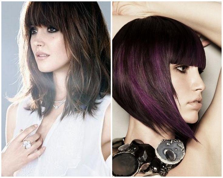 Tagli capelli, colore e acconciature 2013: ecco qualche idea!