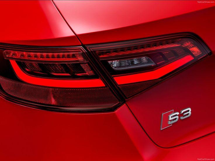 Audi S3 Sportback 2014