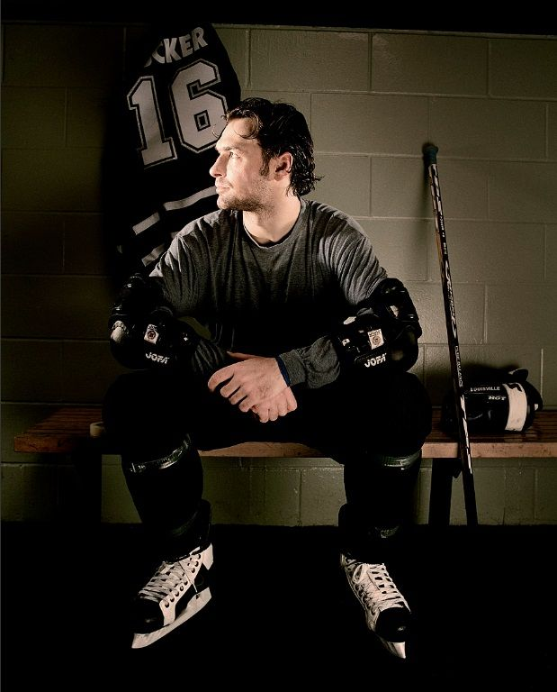 Darcy Tucker by KC Armstrong