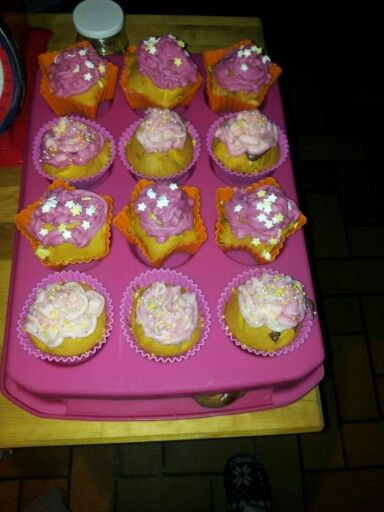 Cup cake^^
