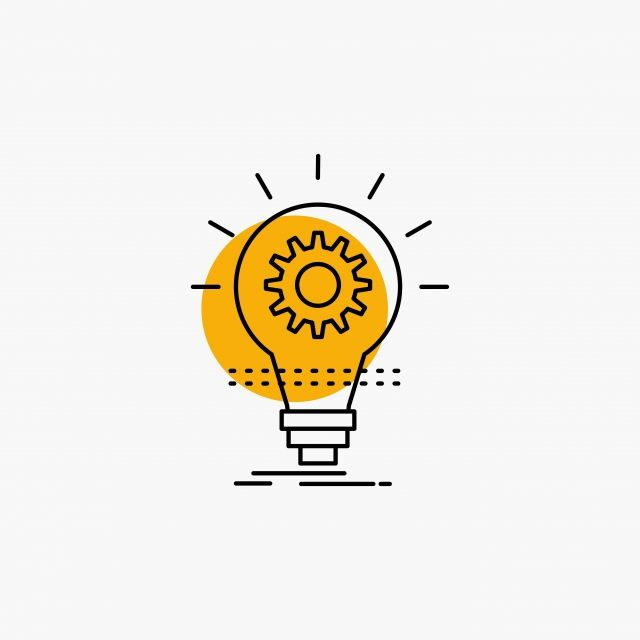 Innovation Light Bulb Inspiration Creative Light Bulb Innovative Clipart Bulb Clipart Light Icon Logo Design Inspiration Creative Bulb