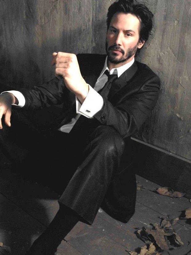 Rachel McAdams To Join Keanu Reeves In PASSENGERS