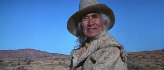 Chief Dan George In Outlaw Josey Wales Quotes. QuotesGram