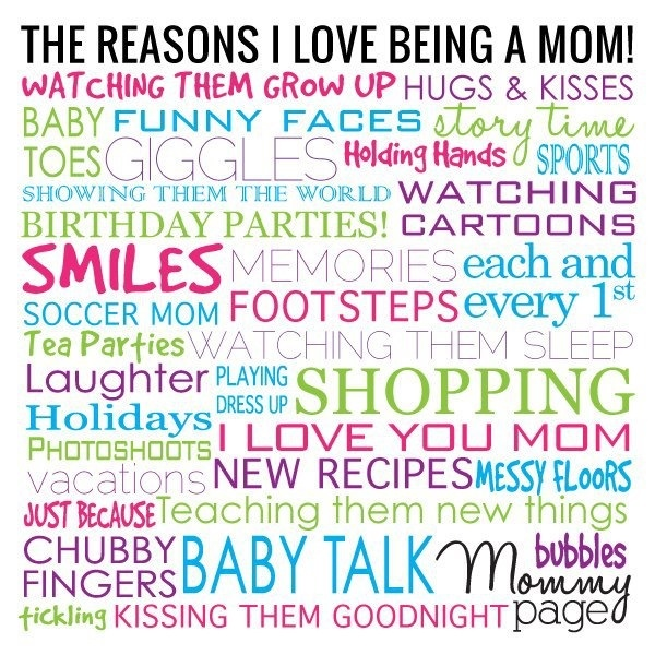I Love Being A Mommy Quotes Beauteous 81 Best Mom Quotes Images On Pinterest  Families Being A Mommy