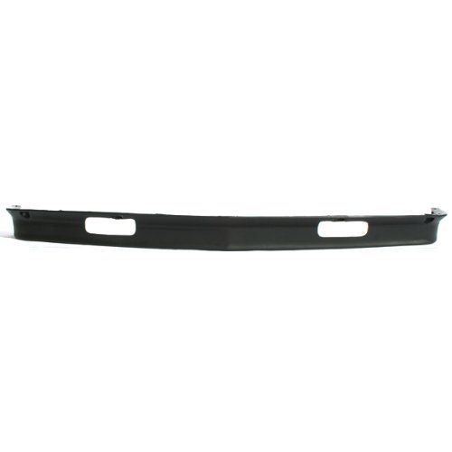 CarPartsDepot, Front Bumper Air Deflector Lower Valance w/ Tow Hook Hole Replacement, 350-15106-10 GM1090105 15569430:   br/1988-1998 CHEVY SILVERADO 1500 2500 3500 br/1992-1999 CHEVY TAHOE 1500 2500 br/1992-1999 CHEVY SUBURBAN 1500 2500 br/1988-1999 GMC SIERRA 1500 2500 3500br/1992-1999 GMC YUKON 1500 2500br/1992-1999 GMC SUBURBAN 1500 2500 3500br/WITH TOW HOOK WITHOUT SPORT PACKAGE OR WORK TRUCK MODELS ONLYbr/BLACK FINISH