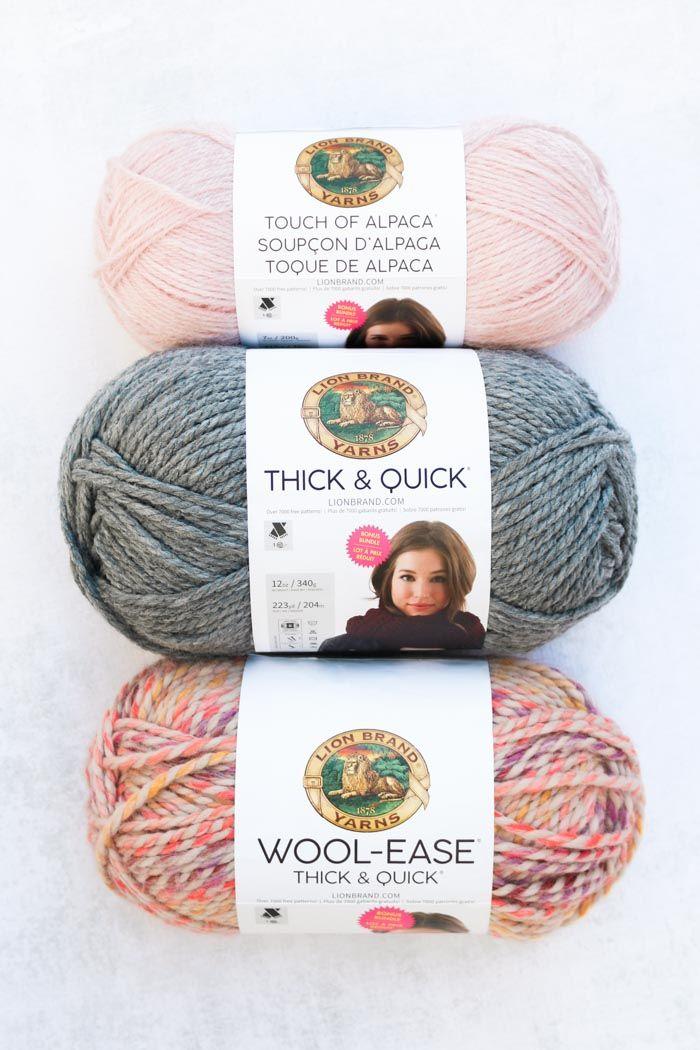 Presto! 4.5 Hour Afghan - Free, Fast Crochet Blanket Pattern | DIY ...