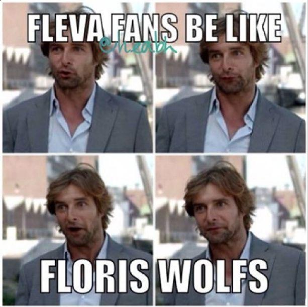 Floris Wolfs