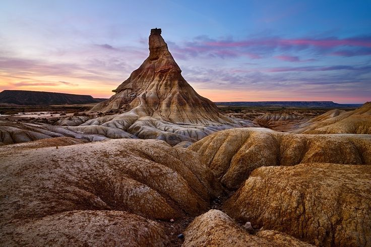 cabezo Castildetierra by Marco Barone on 500px