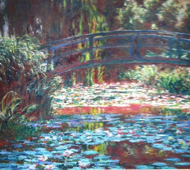 Claude Monet  Art Institute of Chicago