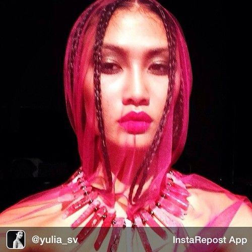 #spbfw #fashion #style #elegant #selectdeluxe #raudson #model
