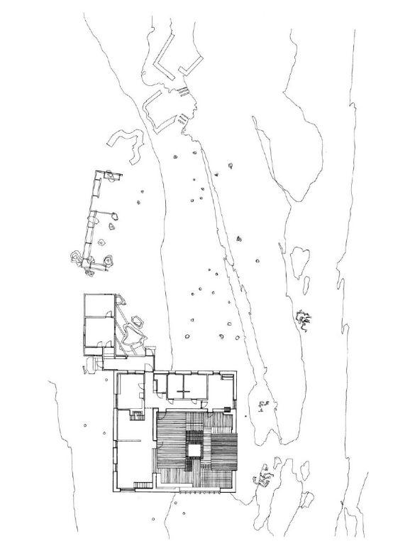 Alvar Aalto  Muuratsalo Experimental House