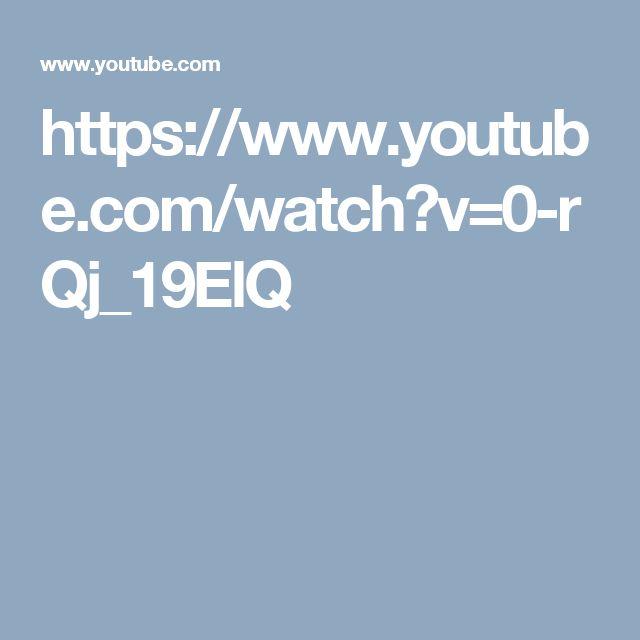 https://www.youtube.com/watch?v=0-rQj_19ElQ