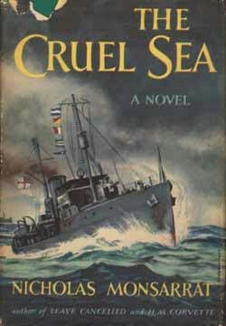 Image result for cruel sea nicholas monsarrat
