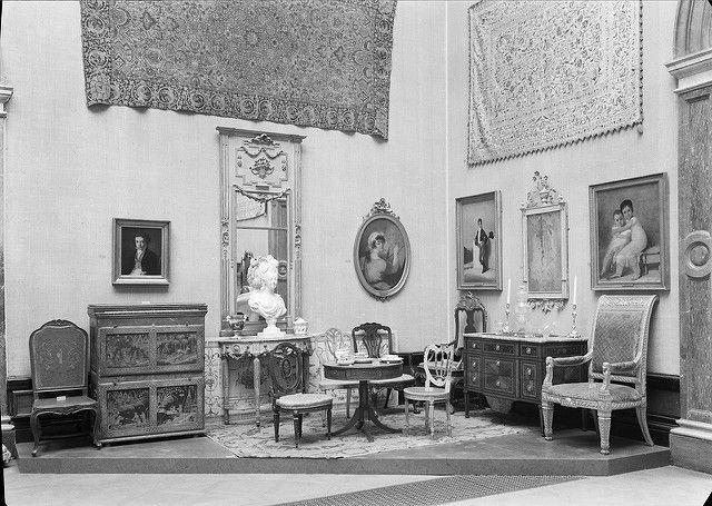 Exposição de Arte Portuguesa, Londres, 1955-1956 | par Biblioteca de Arte-Fundação Calouste Gulbenkian
