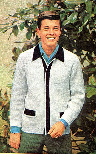 60's Men's Fashion