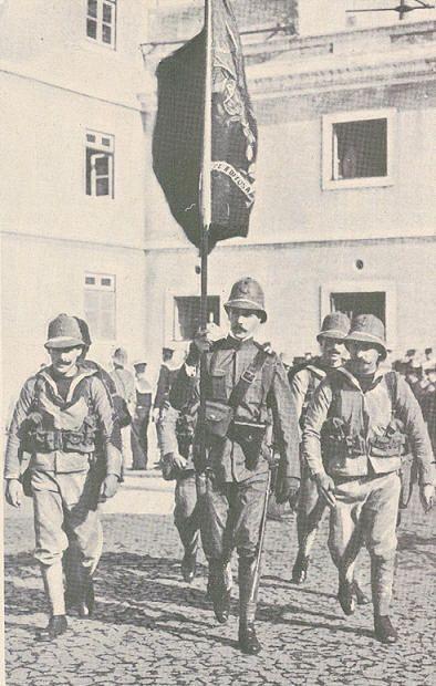 Batalhão de Marinha