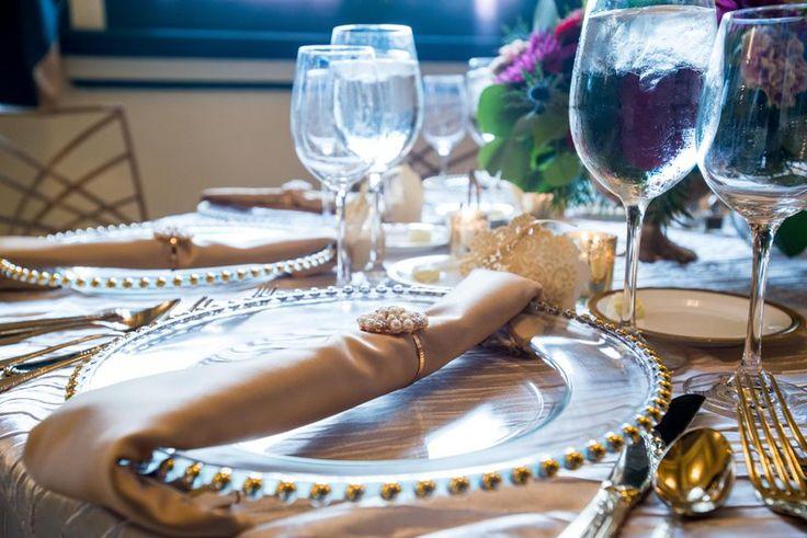 Elaina & Brian | Soldiers & Sailors Museum| Grand Ballroom | Pittsburgh Wedding | Fall Wedding | October Wedding | Rania's Catering | Goldstein Photography | Grey Phoenix Lighting |
