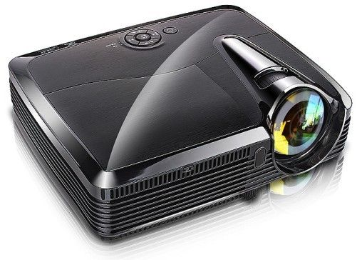 597.52$  Watch now - http://alinps.worldwells.pw/go.php?t=1401319363 - Hot SALE!! 5500 Lumen Overhead short throw DLP Full hd Projector with OSRAM UHP 240W Lamp Best the projectors 300inch big screen 597.52$
