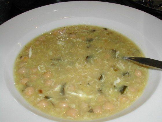 Harira Moroccan Chickpea Soup) Recipe - Food.com