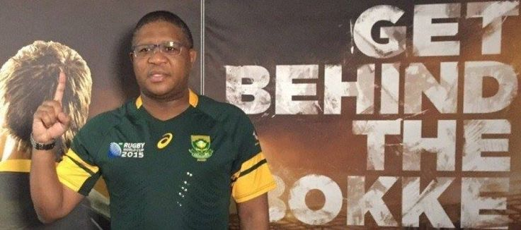 Believe it or not folks, we only have a few more Fridays to go before the 'Big Kick Off' That's right, the Rugby World Cup kicks off in England on the 18th September.   Start showing your support for our lads by turning every Friday into 'BOK FRIDAY' and wearing your officially licensed Springbok Jersey! #BokFriday