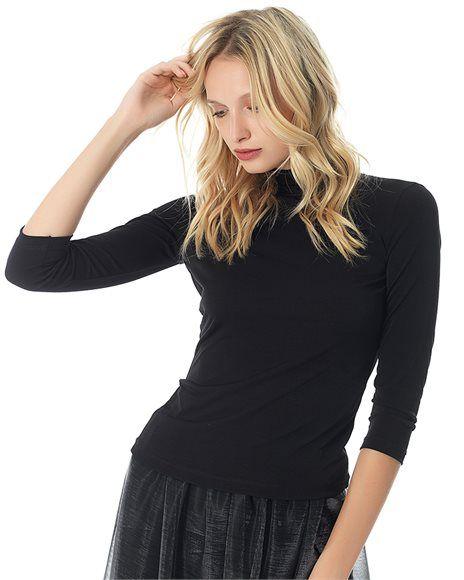 Μπλούζα με ανοιχτή πλάτη. #fashionable #fashion #style #stylish #winterfashion #newcollection #pinkwomanfashion