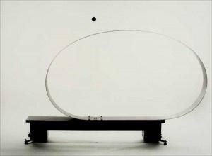 Len Lye - kinetic sculpture