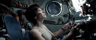 Alfonso Cuarón's Gravity: Sandra Bullock Teaches About Parenting and Growing Up | GoodyBlog