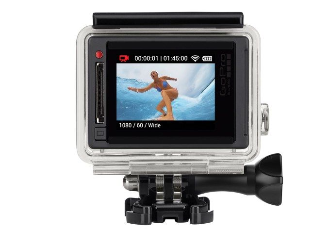 Today, GoPro is launching a new lineup of its durable cameras that promises to be the most approachable the now-public camera and lifestyle company has..