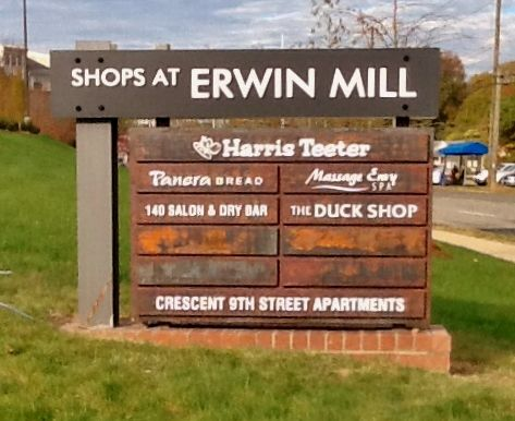 1000 images about multi tenant signs on pinterest mesas brick masonry and sign design for Exterior office signs