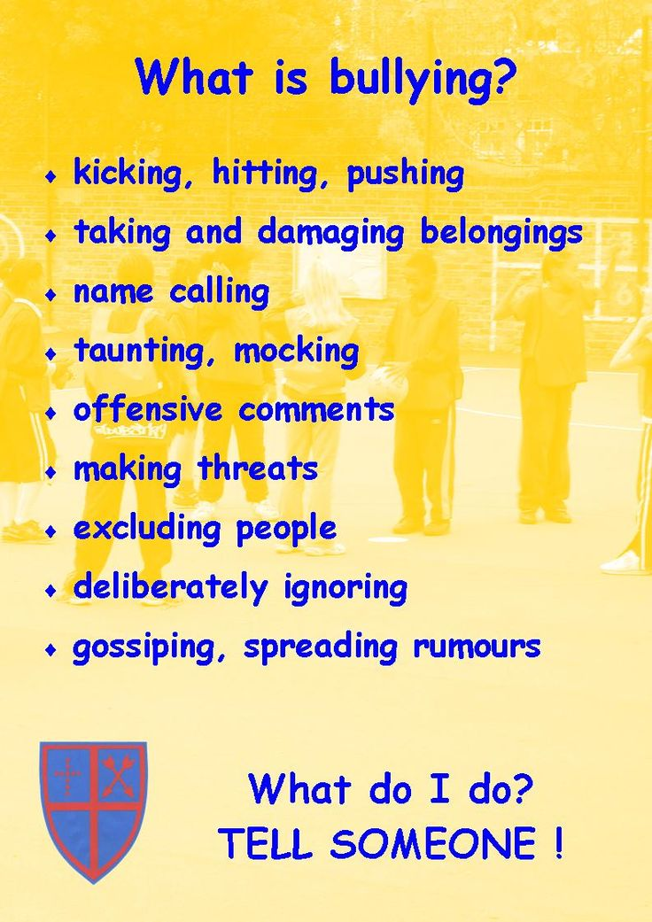 68 Best being bullied poems images | Anti bullying ...