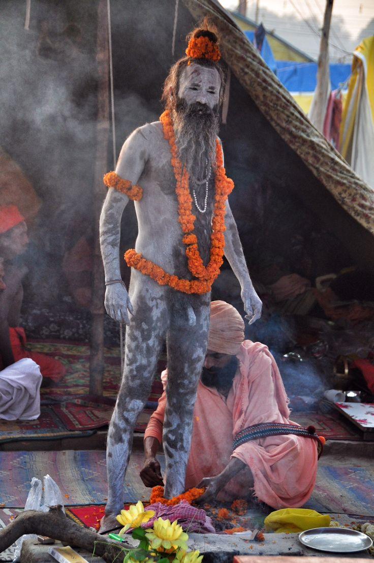 Nashik Maha Kumbh Mela 2015: Planning a Trip