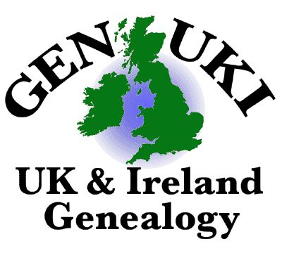 GENUKI provides a virtual reference library of genealogical info of particular relevance to the UK and Ireland. It is a non-commercial service, maintained by a charitable trust and a group of volunteers.