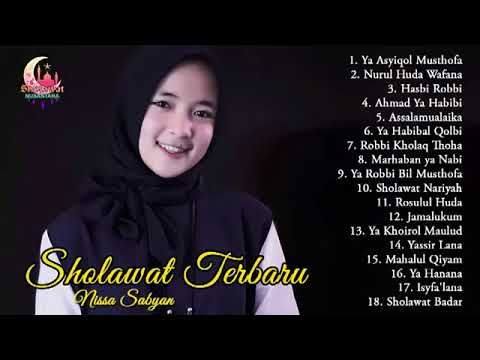 Sholawat Ramadhan Mp3