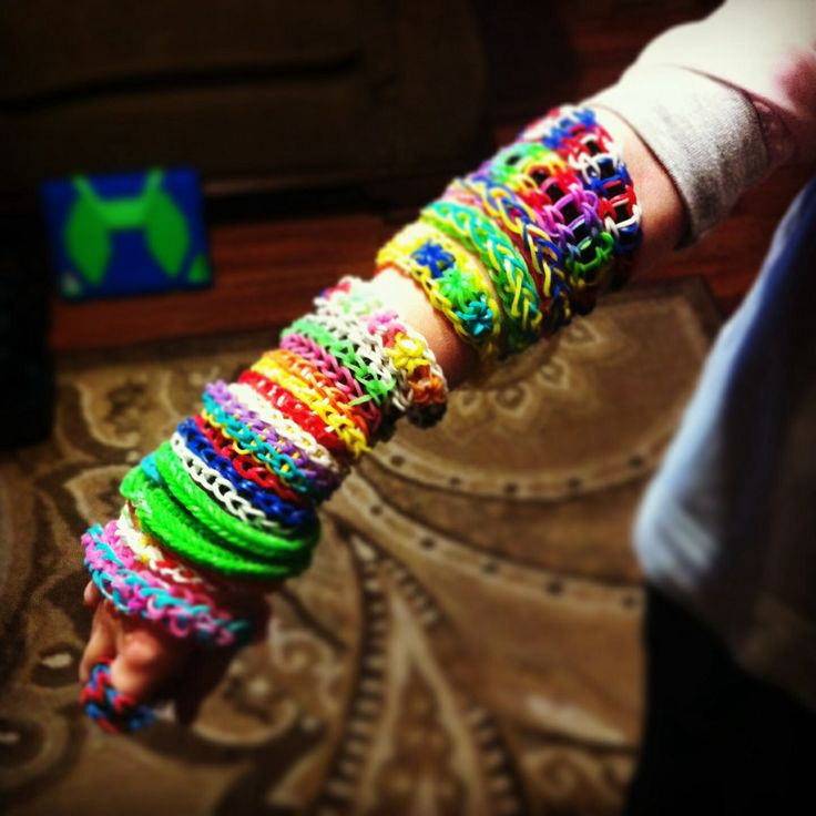 Bandaloom Bracelets By Lake Bandaloom Bracelets By Our