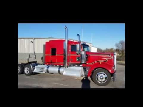 Ready for a New Semi Truck - What to Look for to Meet Your Needs