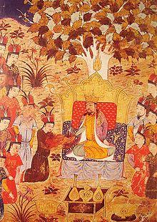 Ögedei Khan - Wikipedia, the free encyclopedia